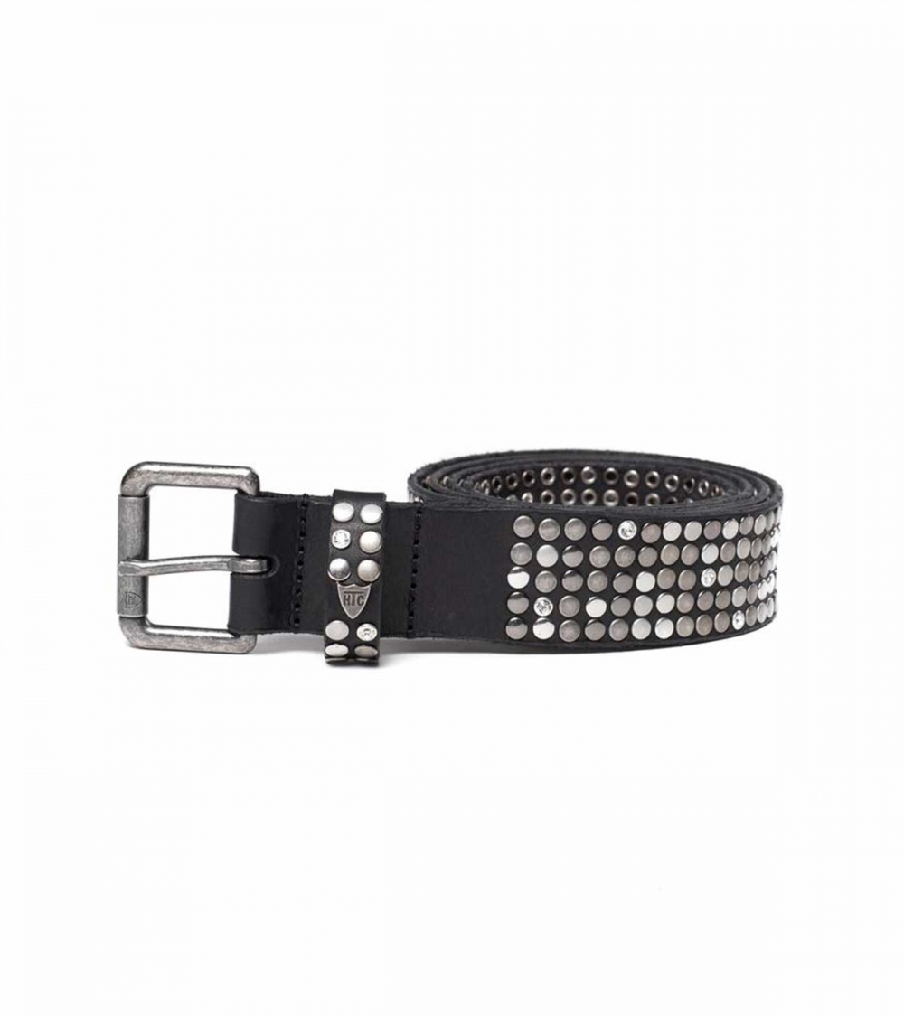 HTC Belt for women 5000 DELUXE BLACK