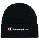 Champion-WINTER LOGO CAP