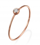 ATELIER MINI RING - ROSE GOLD