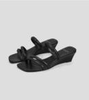 VAGABOND - NELLIE SANDALS BLACK